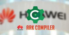Huawei объявила о времени доступности Ark Compiler