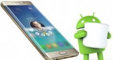 Уточненный график обновления гаджетов Samsung до Android 6.0 Marshmallow