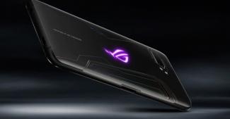 Asus ROG Phone 5 сертифицирован в Китае