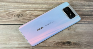 Бенчмарк раскрыл ключевые характеристики Asus Zenfone 8