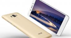 Asus ZenFone 3 Laser рассказал о себе в промо-ролике