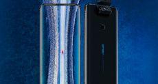 Анонс ASUS Zenfone 6: выносливый флагман с откидной камерой