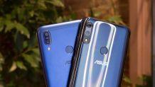 ASUS представила ZenFone Max (M2) и ZenFone Max Pro (M2) с емкими батарейками и «чистым» Android