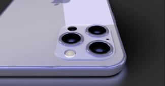 iPhone 12 Pro Max уже не в фаворитах у DxOMark