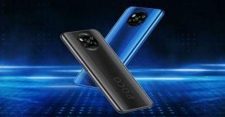 Poco X3, смарт-камера Xiaovv V380 и зарядное устройство Blitzwolf приобретай выгодно