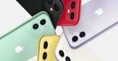 Анонс iPhone 11: преемник хита продаж iPhone XR с двойной камерой