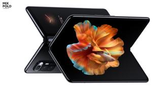 Время выхода и цена глобальной версии Xiaomi Mi Mix Fold
