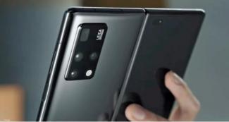 Барыги в Китае хотят поживиться на перепродаже Huawei Mate X2