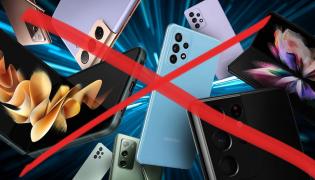 Суд запретил продажу смартфонов Samsung в России. Какие модели попали под запрет