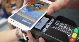 Как оплачивать покупки телефоном Xiaomi