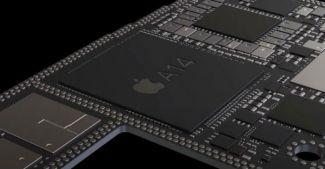 Чип Apple A14 Bionic: скудные обновления и нечем хвастаться в плане энергоэффективности?