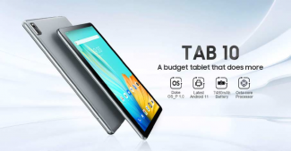 Android-планшет Blackview Tab 10 поступил в продажу по сниженной цене