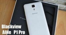 Blackview Alife P1 Pro – обзор самого доступного смартфона со сканером отпечатков пальцев