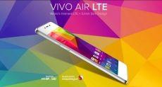 Blu Vivo Air LTE с процессором Snapdragon 410 и 4.8-дюймовым HD-экраном получит корпус толщиной 5.1 мм и ценник $199.