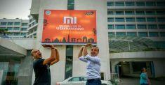 Xiaomi лидер онлайн-рынка Индии