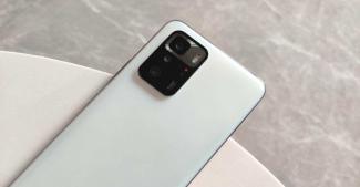 В Redmi Note 10 Pro 5G предложили механизм «подкачки» памяти