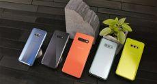 Сбой привел к рассылке странного уведомления на смартфоны Samsung