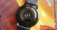 Засветились новые смарт-часы Samsung Galaxy Watch
