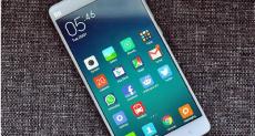 Xiaomi готовит три версии Mi Note 2