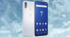 Никакого голого тела: смартфон Tone e20 следит за моральным обликом владельца