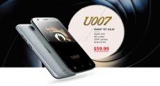 Ulefone U007: смартфон с 4-ядерным чипом на базе Android 6.0 стоит дешевле $60