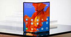 Samsung готовится выпустить аналог Huawei Mate X