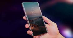 Samsung Galaxy S10 и Galaxy S10+: еще больше экрана, чем у предшественников