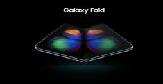 Фирменный кожаный чехол для Samsung Galaxy Fold стоит как Redmi 7