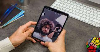Samsung Galaxy Fold Lite: попытка предложить «дешевый» складной смартфон