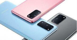 Samsung ждет падение на рынке смартфонов