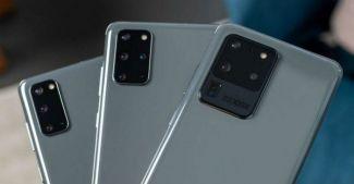 Samsung Galaxy S21 и Galaxy Note 21 разжалуют. Чипы Exynos начнут наступление на рынок