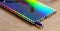 Эксперты iFixit изучили Samsung Galaxy Note 10+ 5G