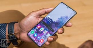 За Samsung Galaxy S20 Fan Edition придется отдать кучу денег