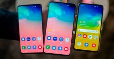 Вместо Samsung Galaxy S11 может выйти Galaxy One