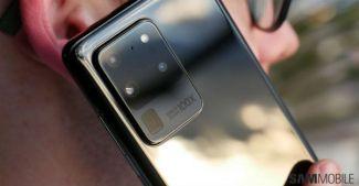 Какой будет камера Samsung Galaxy S21 Ultra