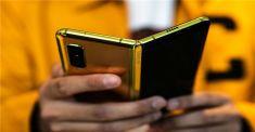 Samsung решила проблемы с Galaxy Fold быстрее чем ожидалось