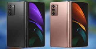 Полный расклад с Samsung Galaxy Z Fold 2: характеристики, цена и старт продаж