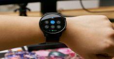 Раскрыты характеристики смарт-часов Xiaomi Watch Color