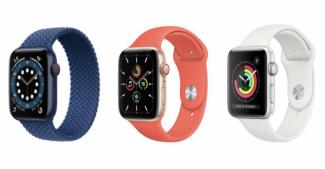 Пульсоксиметр Apple Watch Series 6 оказался бестолковой затеей