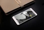 Ulefone Metal – доступный безрамочный смартфон в металлическом корпусе и с 3 Гб оперативки