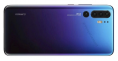 Семейство Huawei P30 может получить чип Kirin 985
