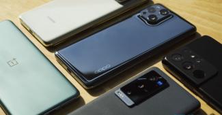 Xiaomi триумфально завершила второй квартал