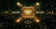 MediaTek представила новый 12-нанометровый чип Helio P65