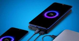 Xiaomi может стать рекордсменом по скорости быстрой зарядки