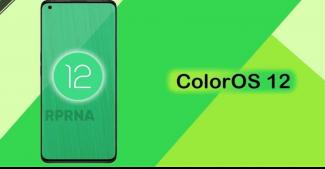 Дата анонса ColorOS 12 на Android 12