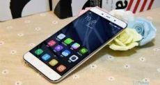 Coolpad Dazen Note 3: еще один бюджетный смартфон со сканером отпечатков пальцев