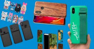 Совместимость чехлов Xiaomi: какой аксессуар подойдет для вашего смартфона