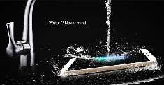 Cubot X10 – водонепроницаемая новинка в стильном корпусе