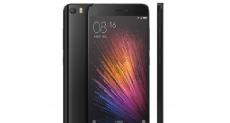 Xiaomi Mi5 признан самым популярным смартфоном в Китае