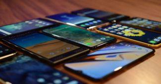 Средняя цена на смартфоны выросла и вот почему